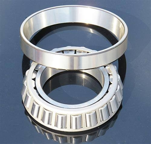 KOYO 46T30217JR/57 tapered roller bearings