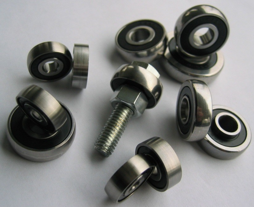 ISO 234416 thrust ball bearings