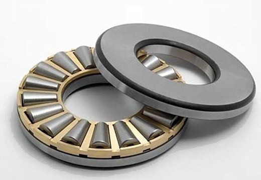 ISO 3203 angular contact ball bearings