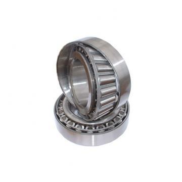 90 mm x 190 mm x 43 mm  SKF NJ 318 ECML thrust ball bearings