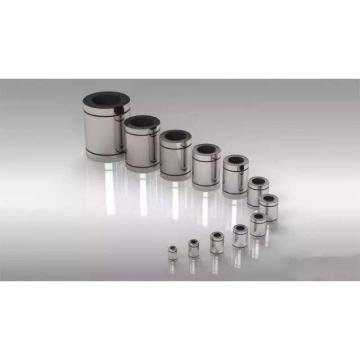 2,5 mm x 6 mm x 2,6 mm  ISO 682XZZ deep groove ball bearings