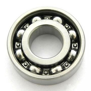80 mm x 125 mm x 22 mm  SKF 7016 CB/HCP4A angular contact ball bearings