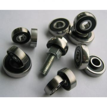 8 mm x 16 mm x 4 mm  KOYO F688 deep groove ball bearings