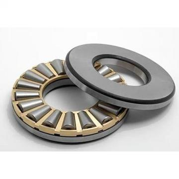 90 mm x 190 mm x 43 mm  ISO NUP318 cylindrical roller bearings