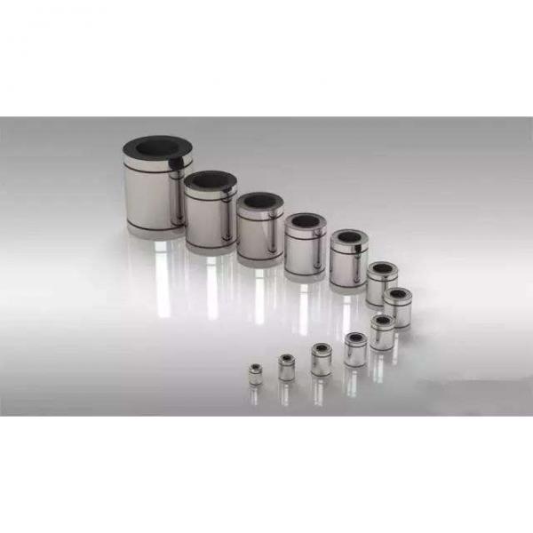 15 mm x 35 mm x 11 mm  NSK 6202L11 deep groove ball bearings #2 image
