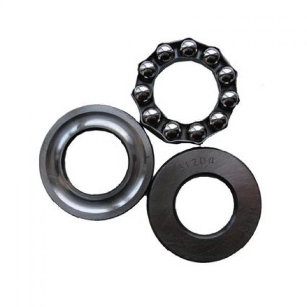 70 mm x 125 mm x 24 mm  NSK 6214NR deep groove ball bearings #2 image