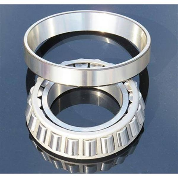 70 mm x 125 mm x 24 mm  NSK 6214NR deep groove ball bearings #1 image