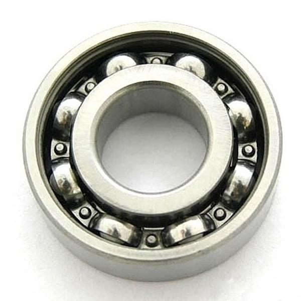Toyana NP218 E cylindrical roller bearings #1 image