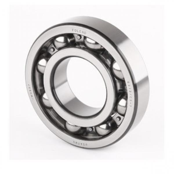 ISO QJ200 angular contact ball bearings #1 image