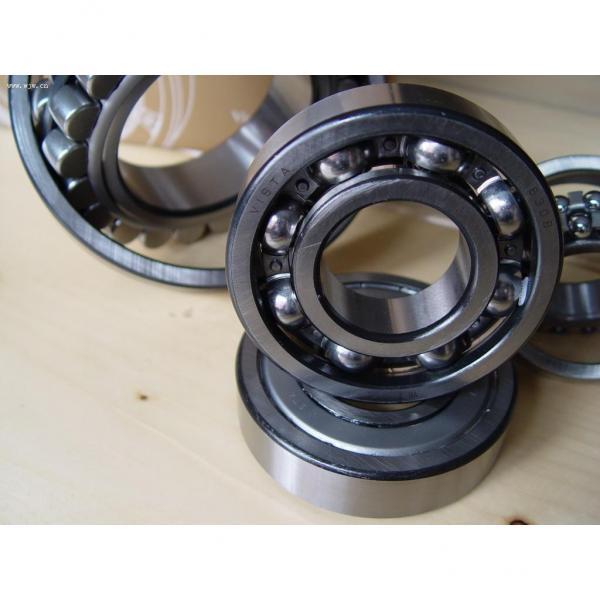 Toyana 606 deep groove ball bearings #2 image