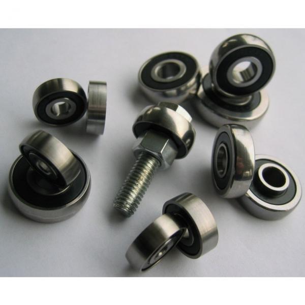 80 mm x 125 mm x 22 mm  SKF 7016 CB/HCP4A angular contact ball bearings #1 image
